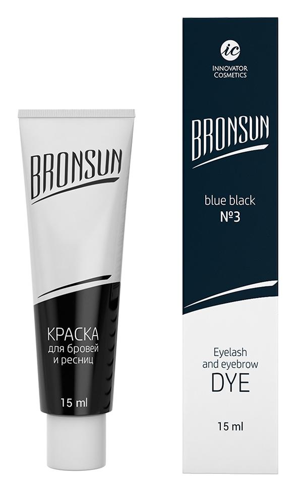 Bronsun  Black blue #3