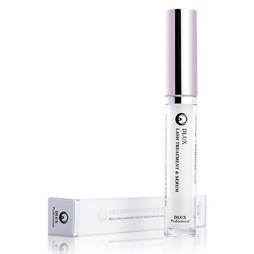 Dlux Lash Treatment & Serum