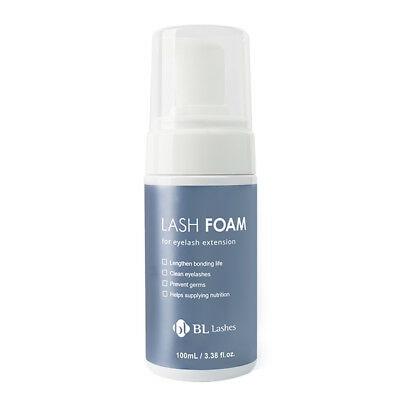 lash foam