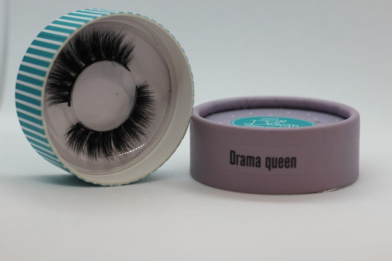 Tiras de Pestaña Drama Queen