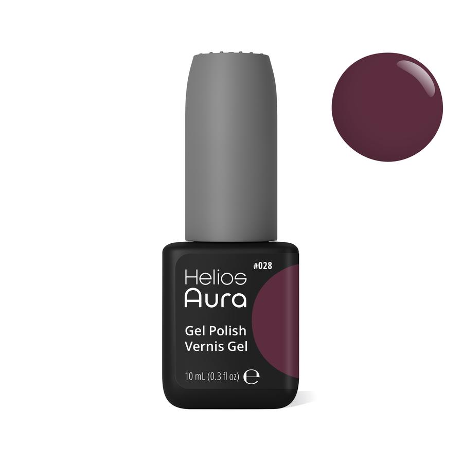 AURA GEL POLISH TODAY HAS BEEN CANCELLED