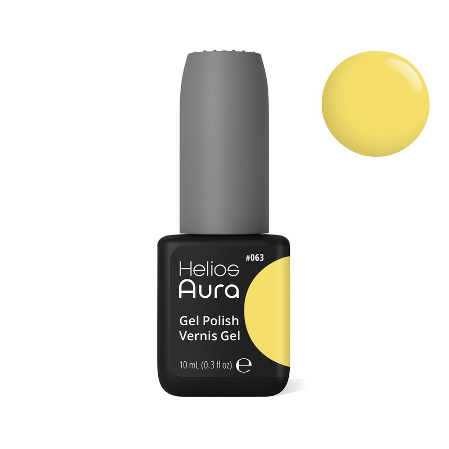 AURA GEL POLISH YOU'RE THE BEES' KNEES