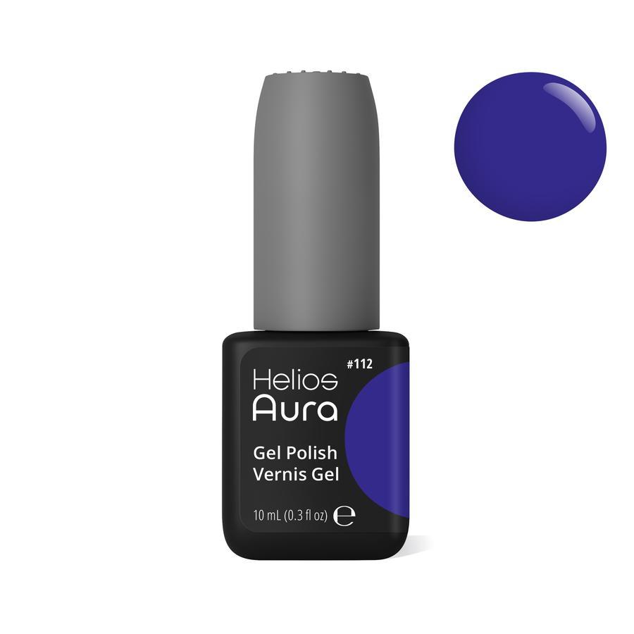 AURA GEL POLISH P.S. I LOVE BLUE