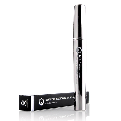 Dlux Pro Magic Coating Mascara